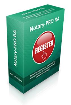 Notary-PRO RA