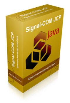 Signal-COM JCP
