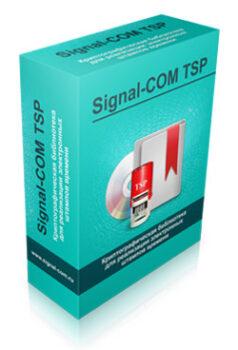 Signal-COM TSP